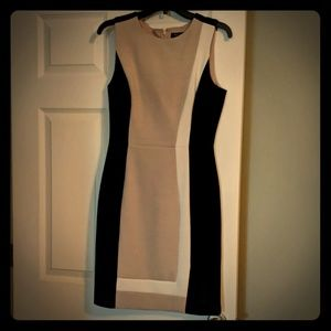 Lined Business Dress